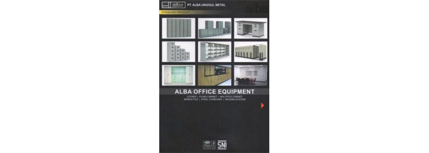 Equipment Kantor