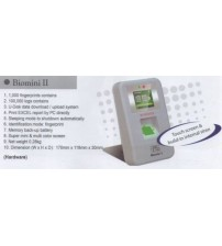 Fingerprint Biosystem Biomini II