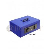 Cash Box Bossini CB 50