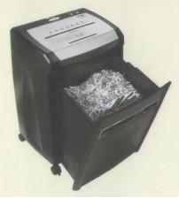 Mesin Penghancur Kertas Dahle 22114