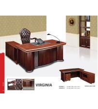 Meja Kantor Donati Virginia 1
