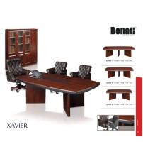 Meja Rapat Donati Xavier 2