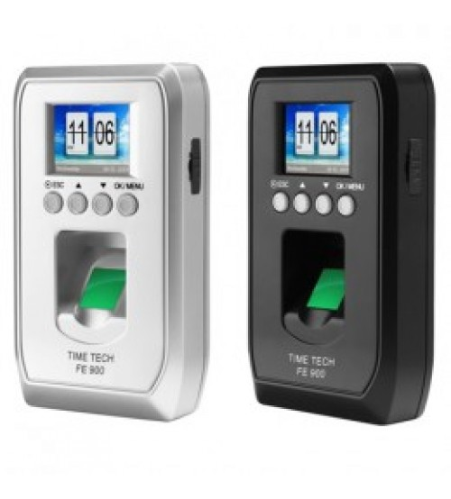 Fingerprint Time Tech FE 900