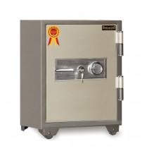 Brankas Indachi D 800 SDA Alarm