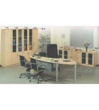 Meja Kantor Aditech XE 01
