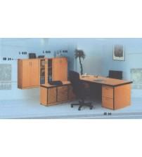 Meja Kantor Aditech XE 04