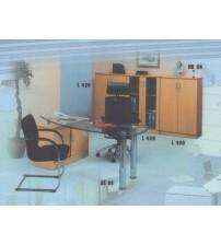 Meja Kantor Aditech XE 05