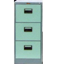 Filling Cabinet 3Laci Lion 43
