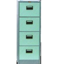 Filling Cabinet 4Laci Lion 44