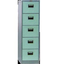 Filling Cabinet 5Laci Lion 45