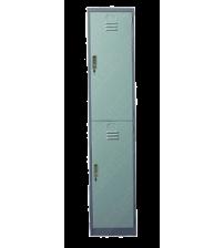 Locker 2Pintu Lion 552