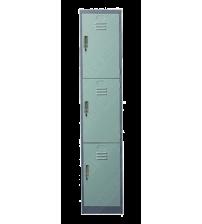 Locker 3Pintu Lion 553