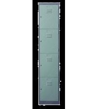 Locker 4Pintu Lion 554