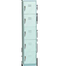 Locker 5Pintu Lion 555