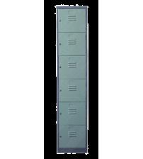 Locker 6Pintu Lion 556
