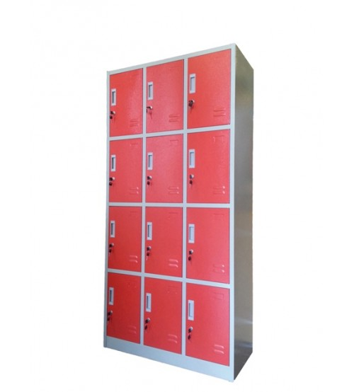 Locker 12 Pintu Kozure KL 12