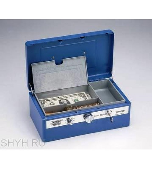 Cash Box SR 35