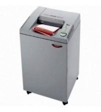 Mesin Penghancur Kertas Ideal 3104 CC