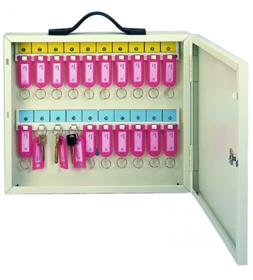 Key Box TATA NKB 20