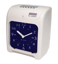 Mesin Absensi Time Tech KL 3300