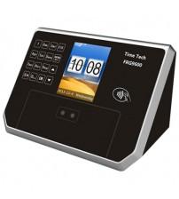 Mesin Absensi Wajah Time Tech FRG 9600